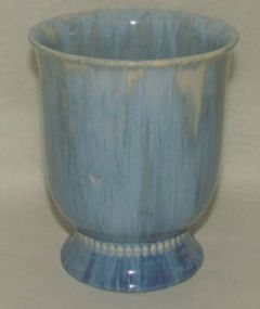 Photo for Candy Ware Art Deco Goblet Vase