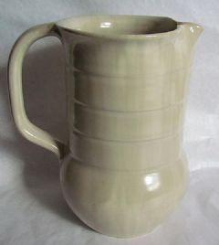 Photo for Candy Ware Art Deco Jug