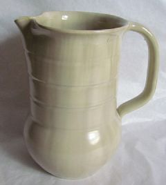 Photo 2 for Candy Ware Art Deco Jug