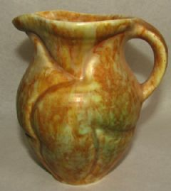 Photo 1 for Crown Devon Art Deco 'Harlem' Jug