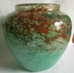 Photo for Monart Art Glass Vase