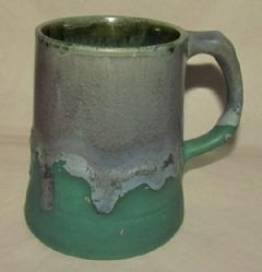 Photo for Shorter & Sons Art Deco Pottery Tankard