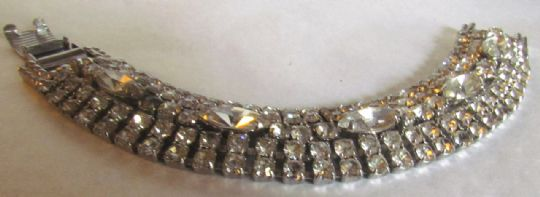 Main photo for DIAMANTE BRACELET