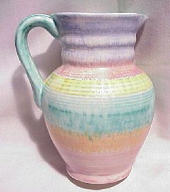 Art Deco jug 131